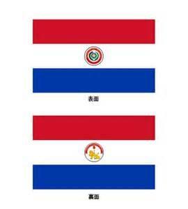 パラグアイ国旗